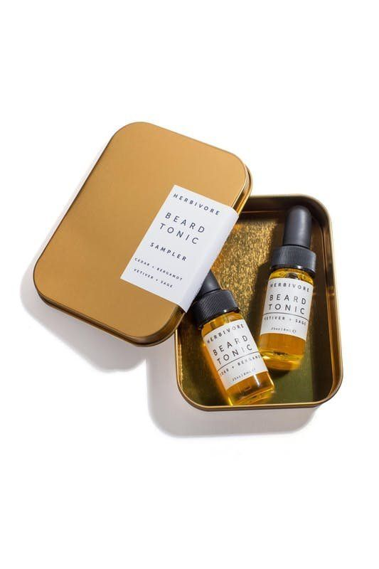 """This sampler offers a variety of natural oilsthat are sure to cater to every scent he likes. Shop it <a href=""""https://w"""