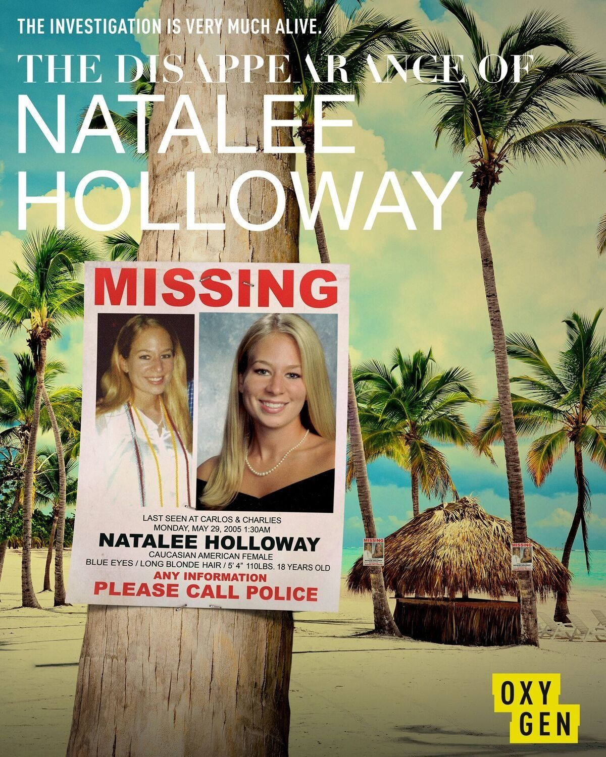 Natalee Holloway's Remains Possibly Found