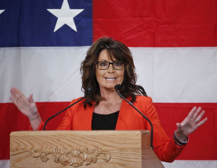 Former Alaska Gov. Sarah Palin's lawsuit needs to prove that the Times didn't just make mistakes.