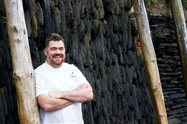 Good Food Guide Names Britain's Best Restaurant | HuffPost Life