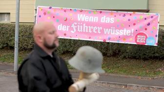 Nazis Against Nazis