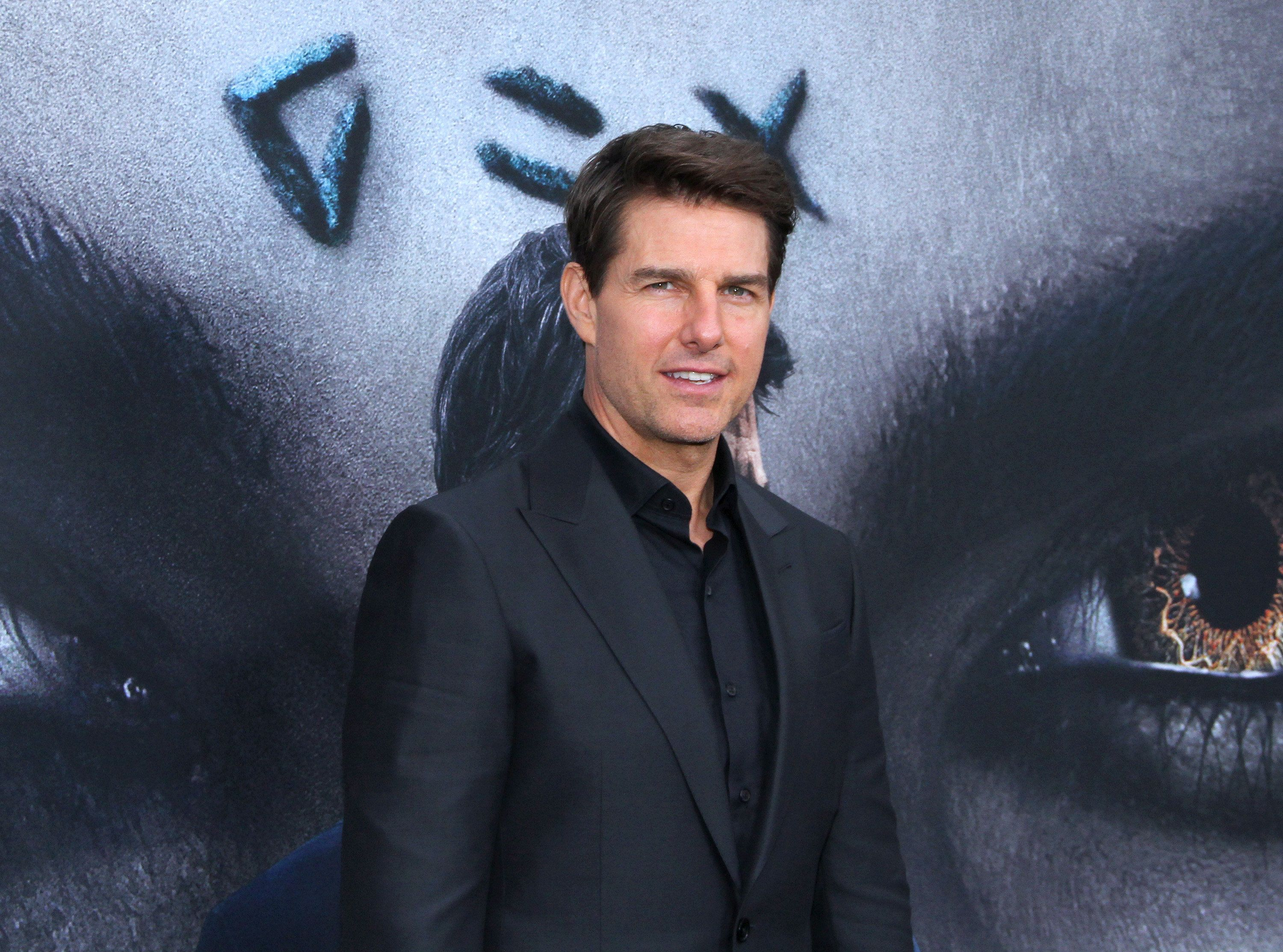 Tom Cruise's 'Mission: Impossible' Injury Brings Production To A
