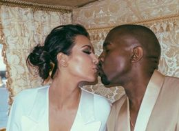 Kim Kardashian Confirms She And Kanye West Are Trying For A Third Child