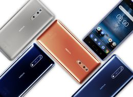 Nokia's First Flagship Phone Lets You Take 'Bothies' Instead Of 'Selfies'