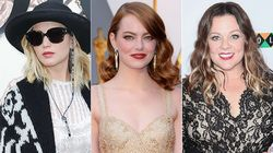 Emma Stone Topples Jennifer Lawrence As Highest-Paid