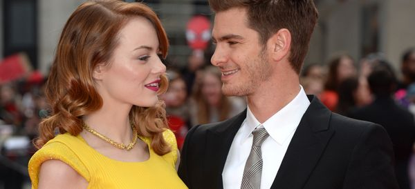 Emma Stone And Andrew Garfield 'Growing Close' Once Again