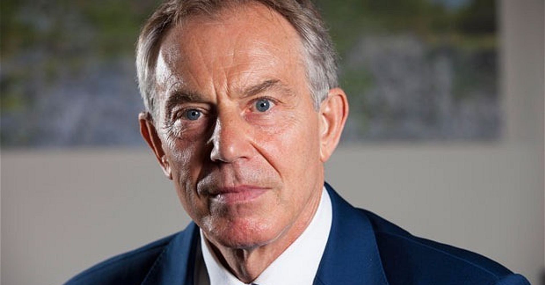 tony blair jumpstarts transition from old labour to new labour 23042014 new labour essentially raised the white flag  professor anthony king described tony blair's administration as the  opendemocracy ltd, the.