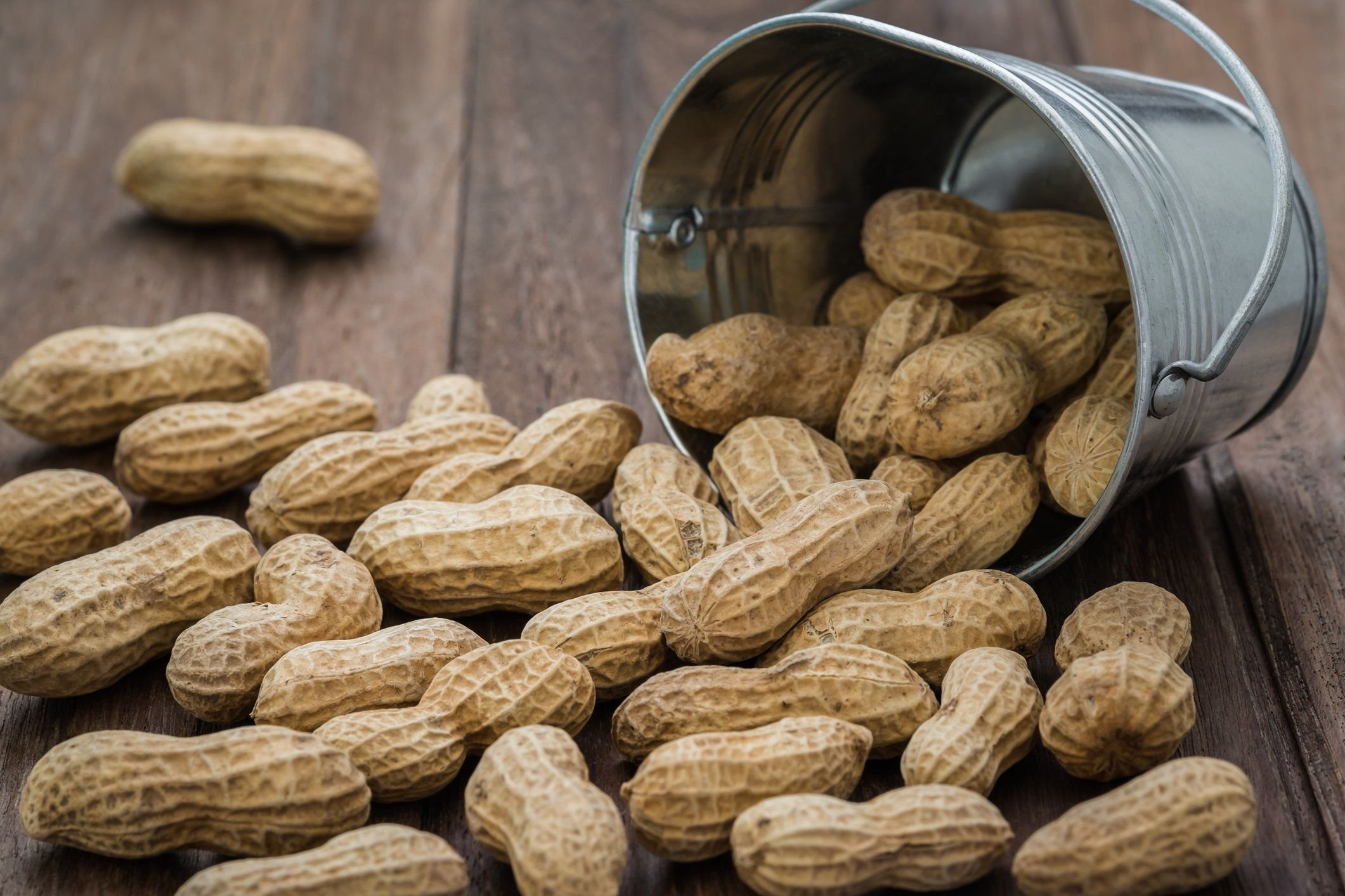 Peanut Allergy Cure May Be On Horizon With Trial Treatment Still Working After Four Years
