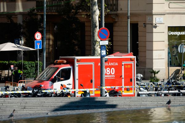 Policesaid at least 90 people were injured in the attack, and confirmed multiple fatalities.