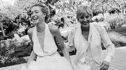 Ellen DeGeneres's Anniversary Post For Portia Is Really Freakin'
