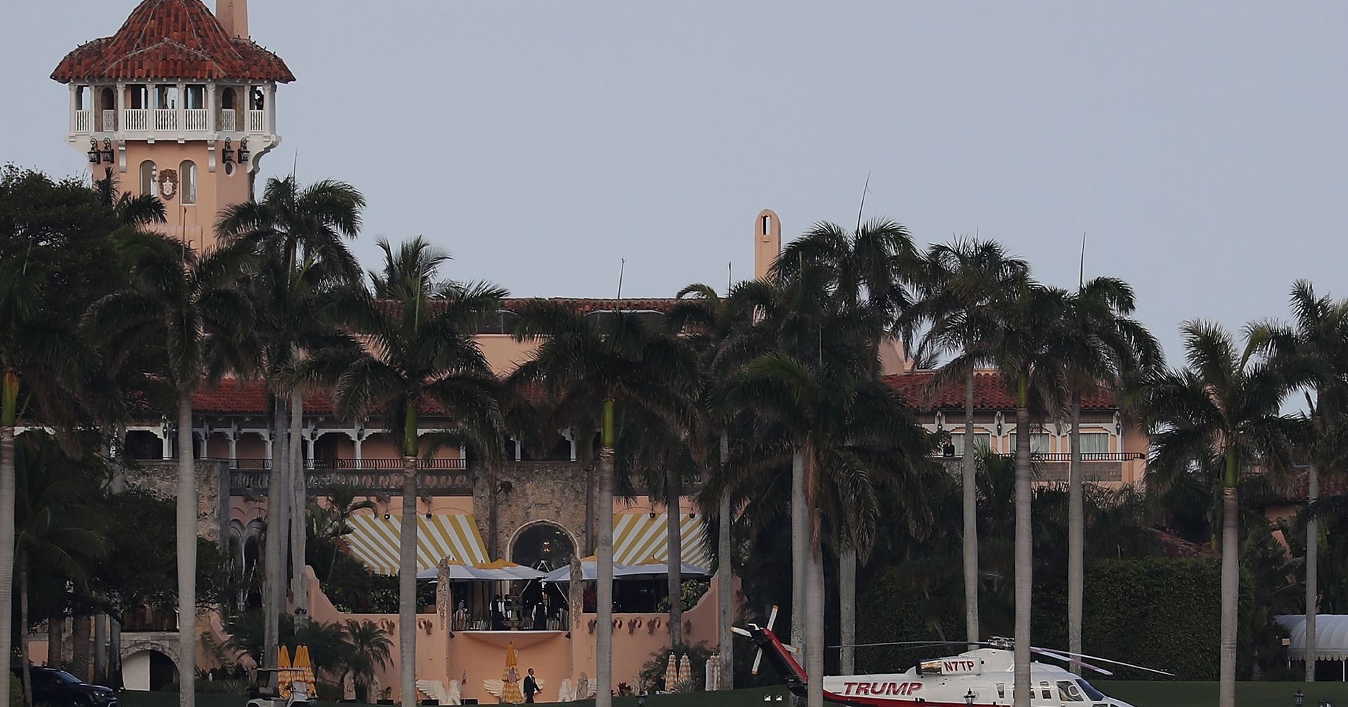 Cleveland Clinic, American Cancer Society Cancel Events At Trump's Mar-A-Lago