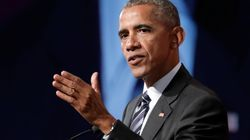 Barack Obama Offers Support For Victims Of Barcelona