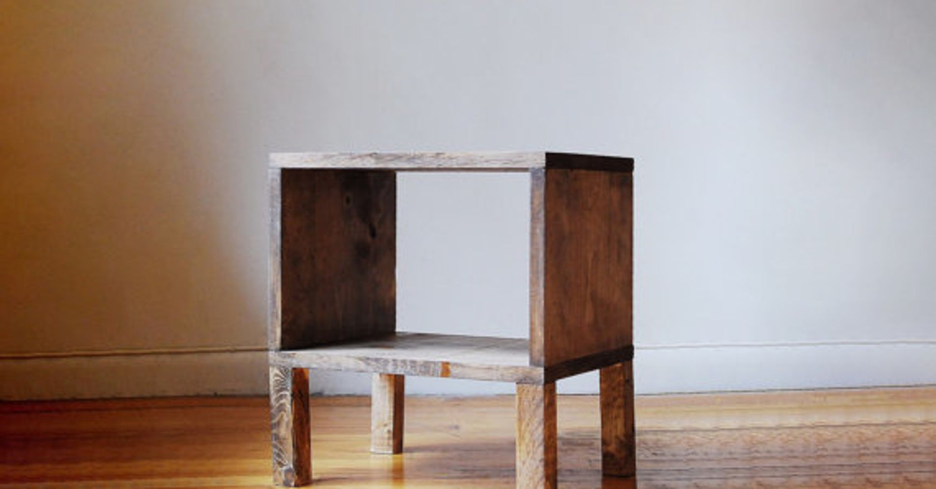 17 Cheap Nightstands That Look Expensive Huffpost