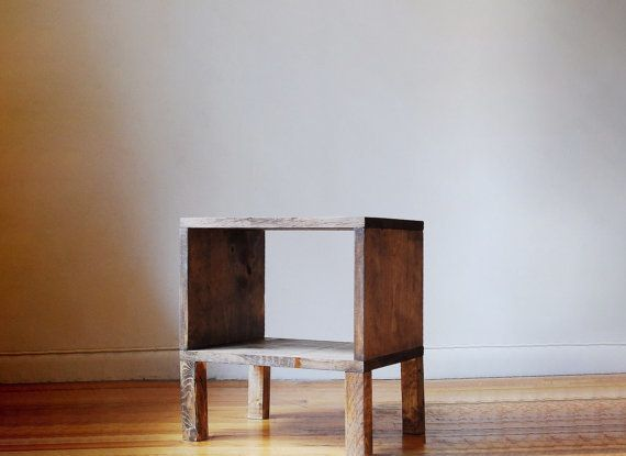 17 Cheap Nightstands That Look Expensive Huffpost Life