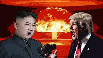 Trump and Jong-un set the stage for a new nuclear era