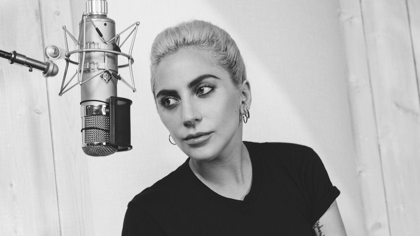 Look, I have absolutely nothing against Lady Gaga. I like (most of) her  music; she has a great voice and can write one hell of a pop song.