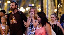 Barcelona Terror Attacks: Spanish Police Shoot Five Suspected Terrorists In Cambrils Linked To Las Ramblas