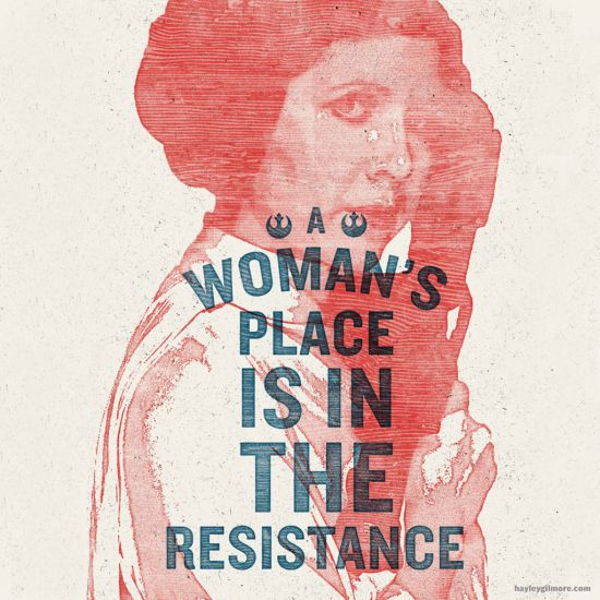"""<p>A poster created by artist Hayley Gilmore for the Washington, D.C. Women's March. <a rel=""""nofollow"""" href=""""http://hayleygilmore.com/art#/id/i11906607"""" target=""""_blank"""">Visit her website</a>.</p>"""