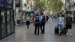 Barcelona Terror Attacks: Las Ramblas Reopens 'In Show Of