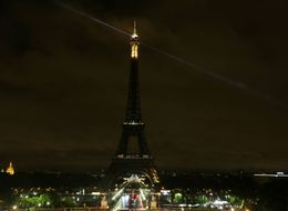Eiffel Tower Plunges Into Darkness In Solidarity With Victims Of Barcelona Attack