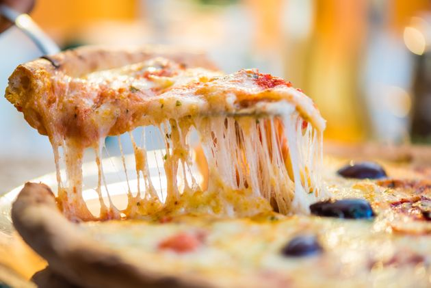 Calories In Pizza, Burgers And Ready Meals Could Be Slashed To Tackle
