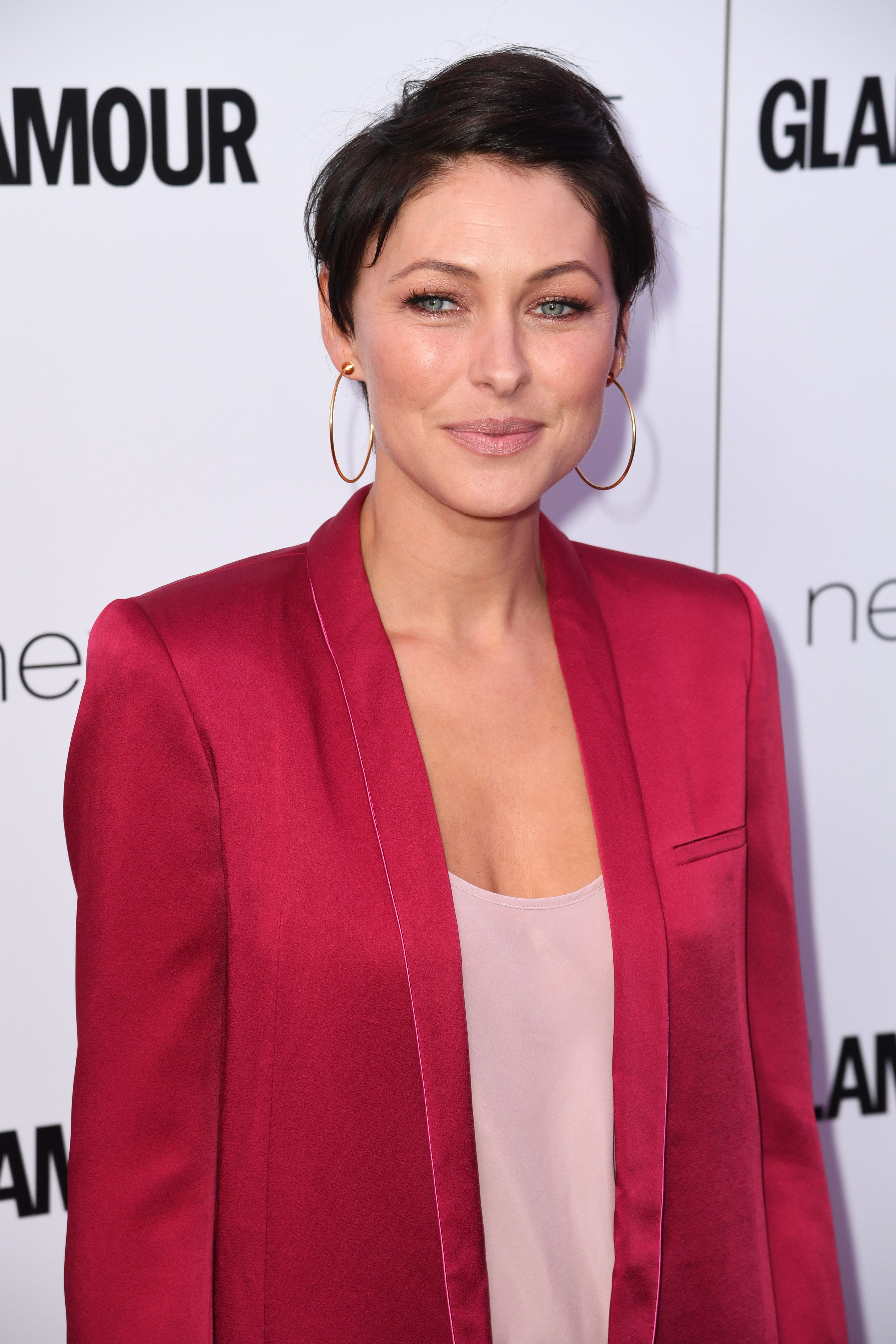 Emma Willis To Host Simon Cowell's New Feelgood Primetime Show 'Your