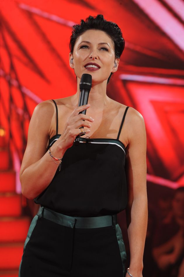 Emma Willis To Host Simon Cowell's New Primetime Feelgood Show 'Your