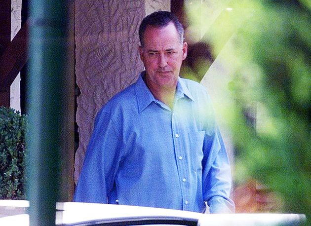 Michael Barrymore Could Receive Millions In Damages Against Police Over Wrongful Arrest In Connection...