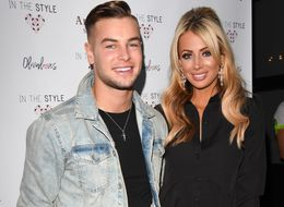 Love Island's Chris Hughes And Olivia Attwood Could Be Fronting Their Own New Show