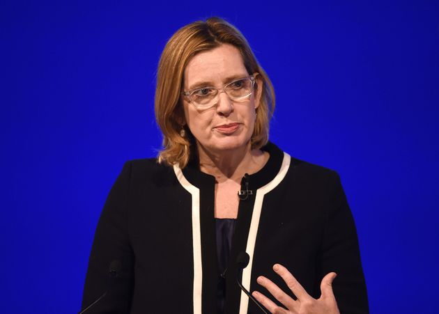 Amber Rudd banned National Action but Hope Not Hate have criticised the government for not doing more...