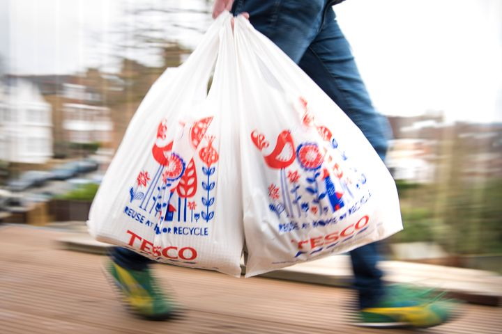 Tesco Recalls Multiple Items Including Chocolate Toys And