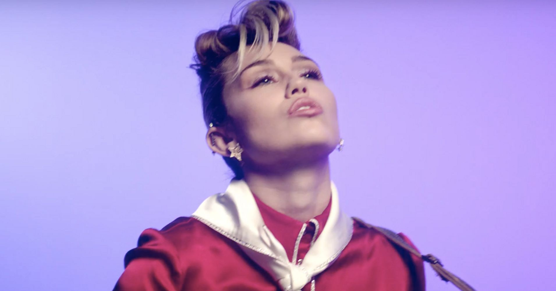 Miley Cyrus Is 'Younger Now' In Oldies-Inspired Music Video