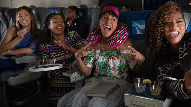 Tiffany Haddish Will Share The Screen With Kevin Hart In 'Night School'