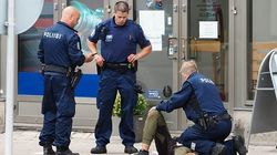 At Least 2 Dead In Stabbing In Finnish City Of