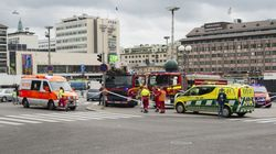 Two People Killed In Turku Stabbing Attack And Eight More