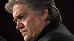 Top Trump Adviser Steve Bannon Out From White