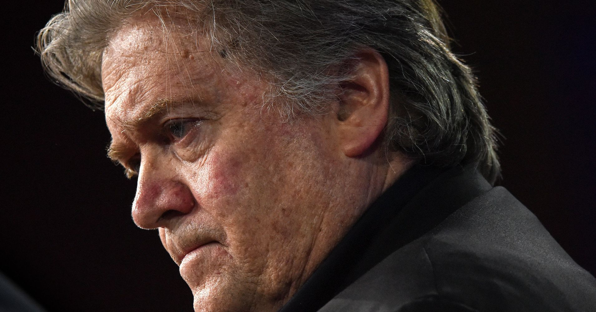 Top Trump Adviser Steve Bannon Out From White House