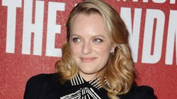Elisabeth Moss Defends Scientology In Response To 'Handmaid's Tale'