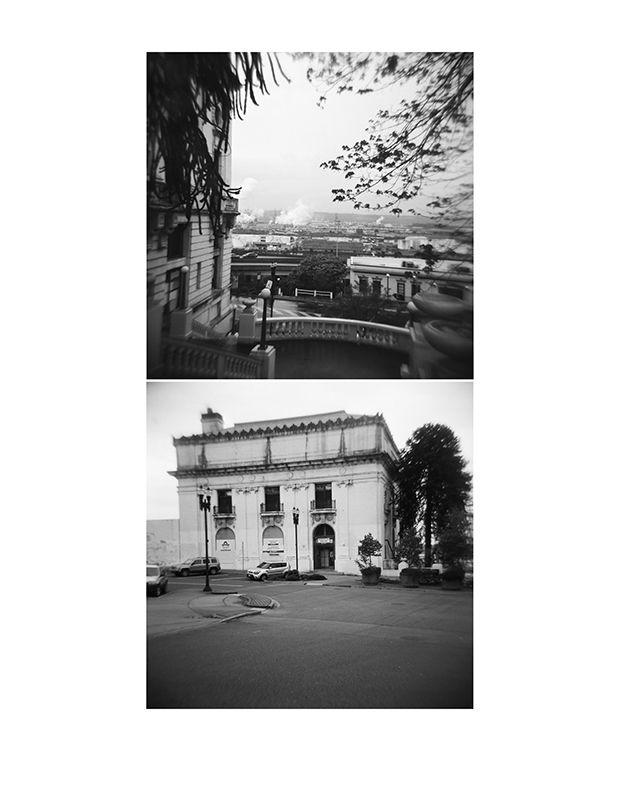 Two Views, Tacoma