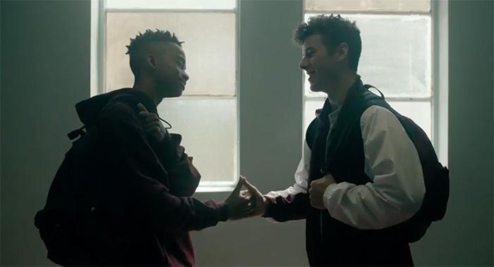 Logic ft. Alessia Cara & Khalid