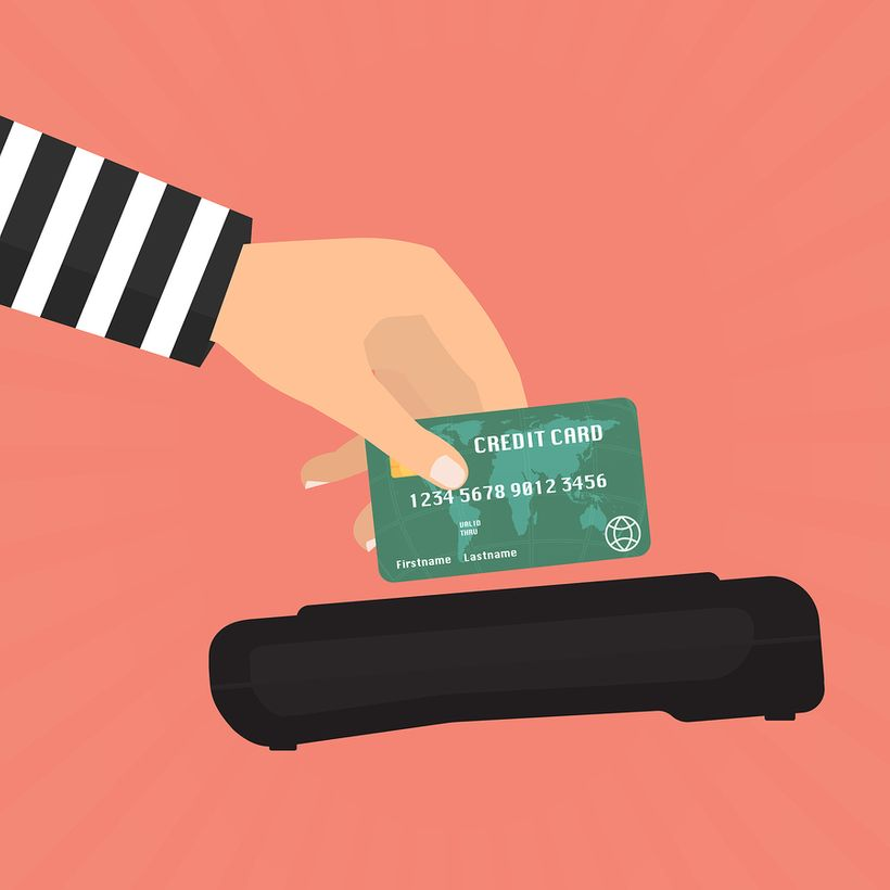 Card Skimming Has Evolved: Here's How to Protect Yourself