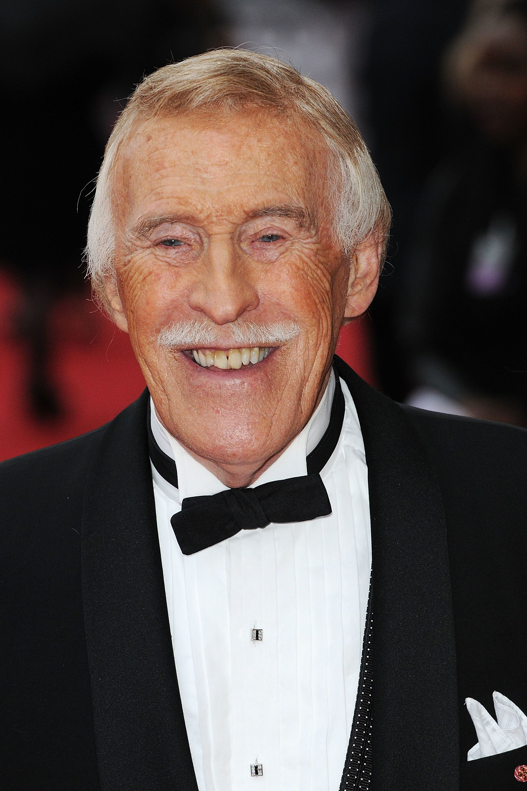 BBC Pays Tribute To Sir Bruce Forsyth, 'One Of The Greatest Entertainers Our Country Has Known'