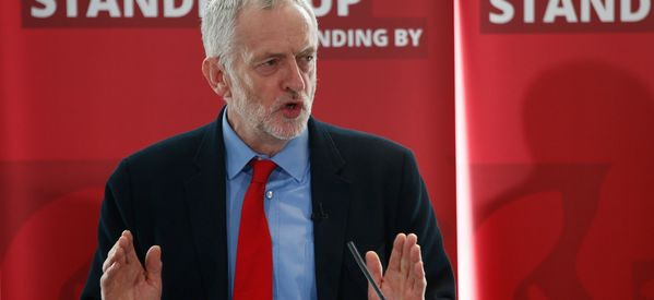 British Jews Overwhelmingly Believe Labour Is Too Tolerant Of Anti-Semitism