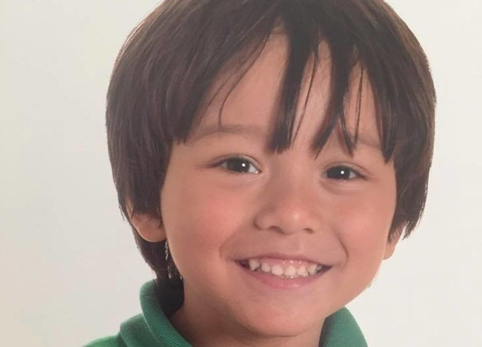 In Barcelona : British-Australian boy, 7, killed in rampage