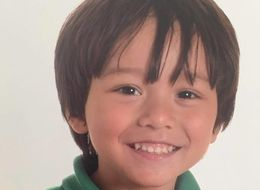 British-Born 7-Year-Old Julian Cadman Confirmed To Have Died In Barcelona Attack
