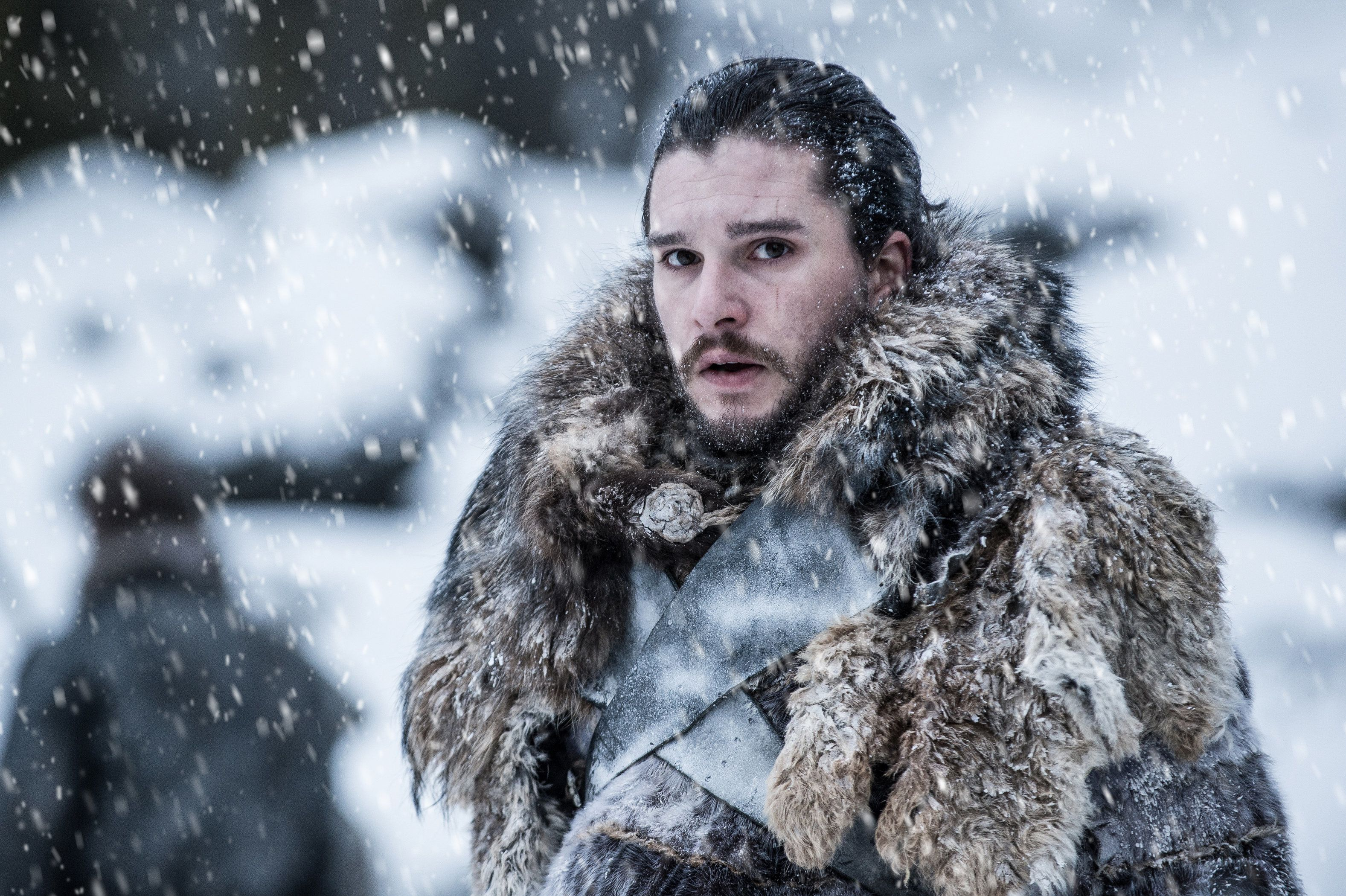 'Game Of Thrones' Confirms Its Most Chilling Dragon