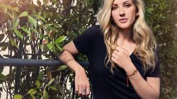 Ellie Goulding: 'The Planet Is Trying To Tell Us Something – And We're Not