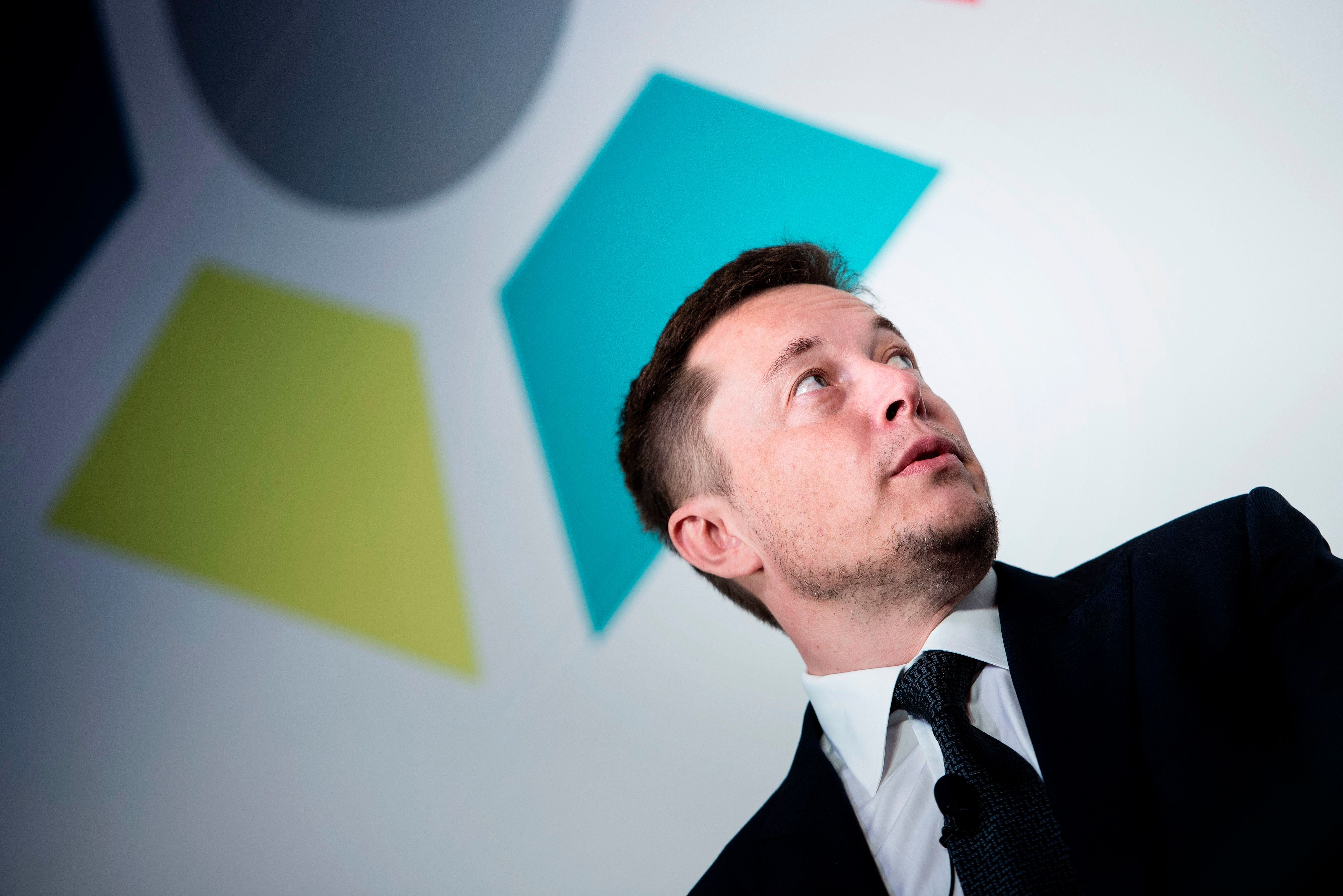 Elon Musk And Over 100 Experts Have Pleaded For A Total Ban On Killer Robots
