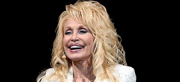 Drop Everything, Dolly Parton Is Releasing A Children's Album