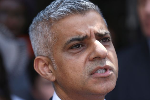 Sadiq Khan called delays to implement safety recommendations